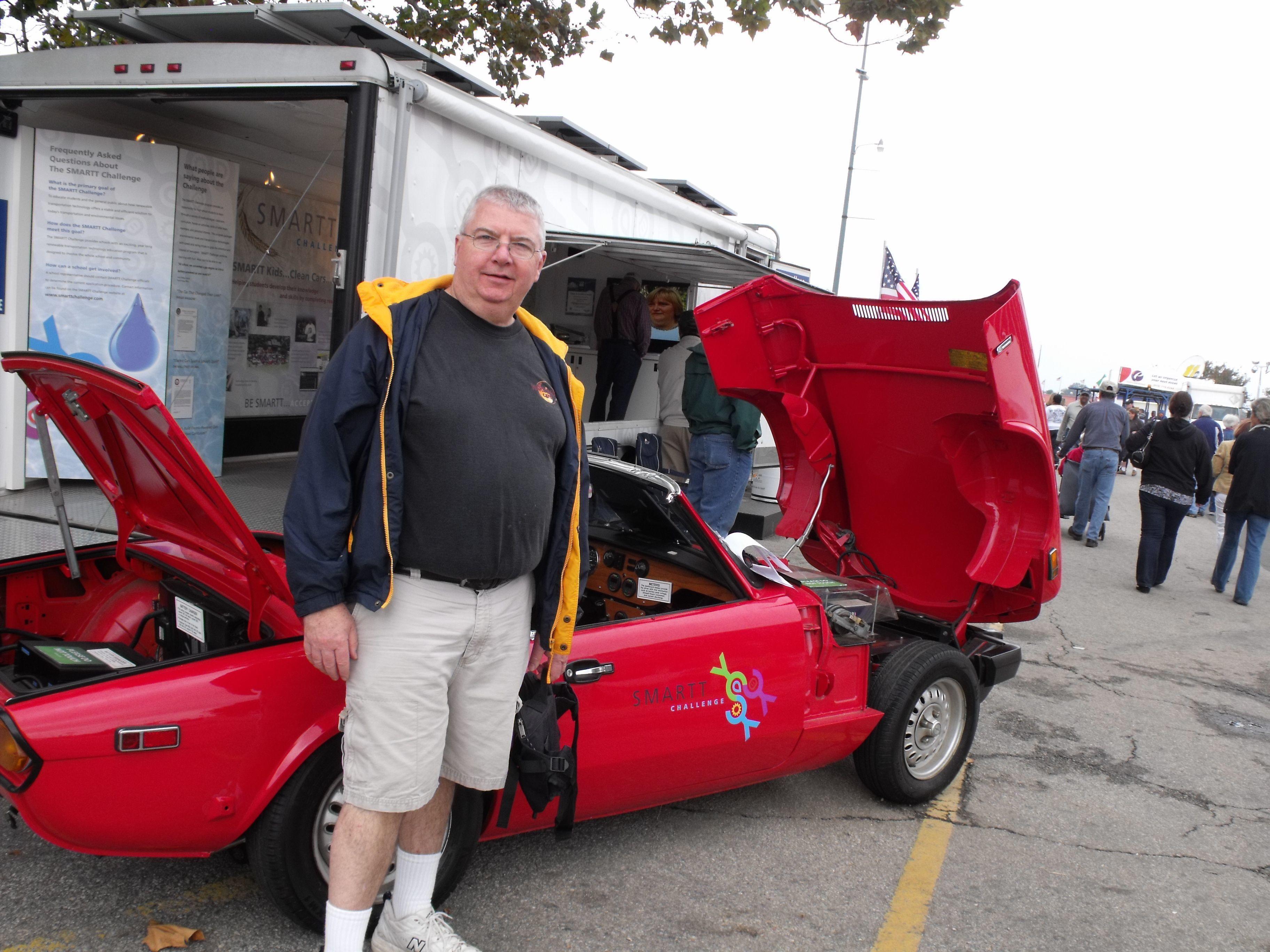 Stephen - Bmw Car Club Of America