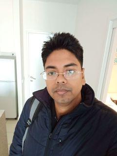 Anupam P.