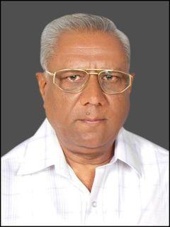 Krishnakant P.