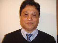 Anil N P.