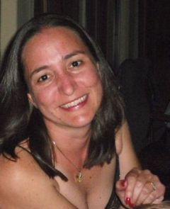 Monica McLaughlin Z.