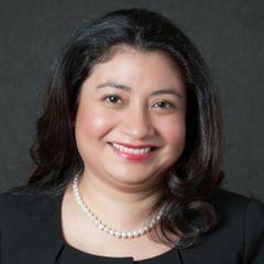 Rosa Castillo K.