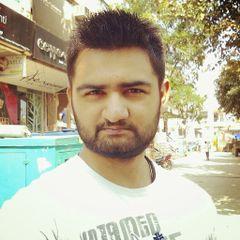 Siddharth V.