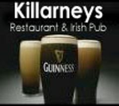Killarney's Irish P.