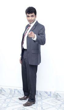 Madangopal K.