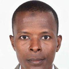 Ibrahima Sory D.