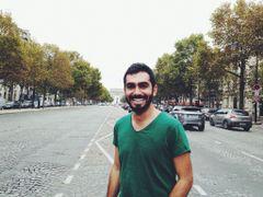 Amir Hossein R.