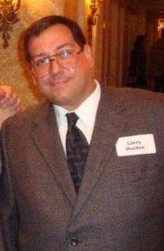 Larry J D.