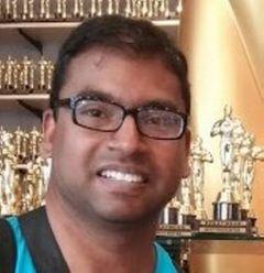 Chandu V.
