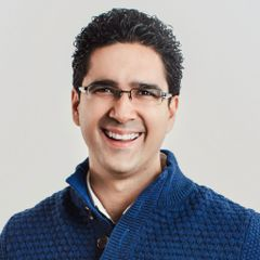 Amir J.