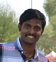 Arun Gnanaraj A.