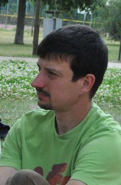 András Visnyovszki