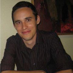 Alberto Jimenez R.