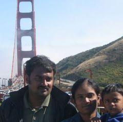 Ramesh P.