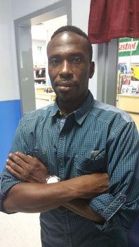 Jamil B.