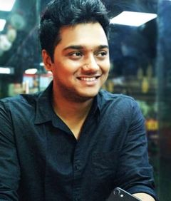 Anshul S.