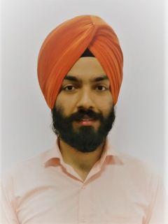 Saravjeet S.