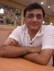Indraneel M.