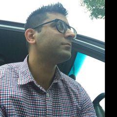 Dr Saad B.
