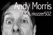 andy m.