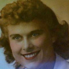 Susan Hogan McNeill M.