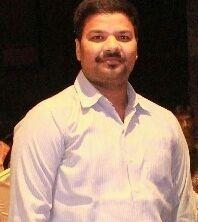 Rajender P.