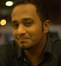 Rakesh B.