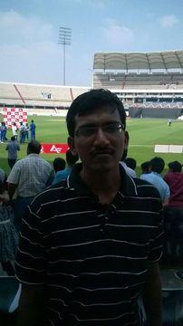 Rajasekhar R.
