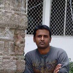 Syed Zubair A.