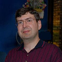 John William H.