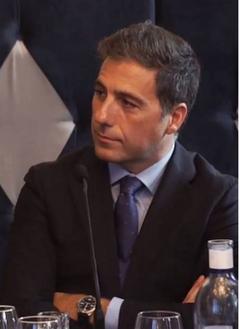 Antonio Luis García N.
