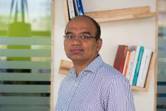 Prashanth P.