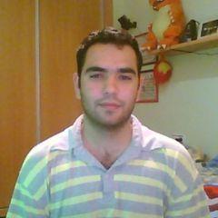 Carlos Carrillo B.