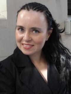 Karolina Tamar A.