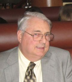 A. Frank W.