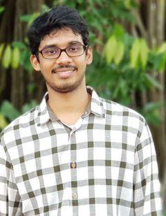 Avinash B.