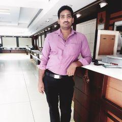 Nagesh M.