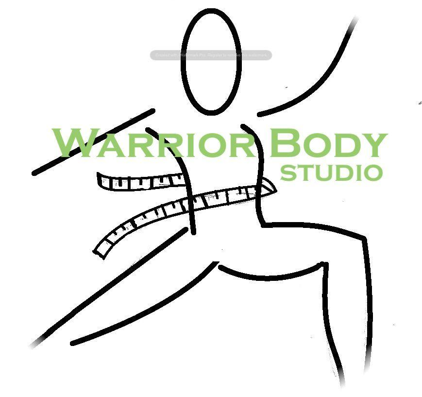 Warrior Body S. - International Sound Therapy Connection ...