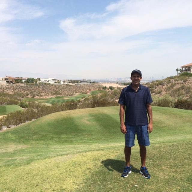 meetup golf portland