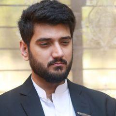 Amin Shah G.