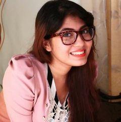 Salsabil Chowdhury T.