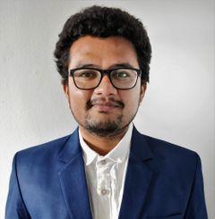Akshaykumar  P.