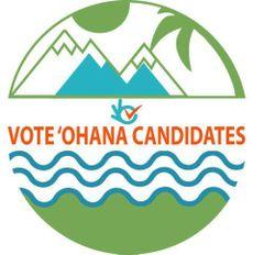 Vote 'Ohana C.