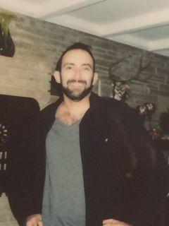 Ricky Vasquez J.