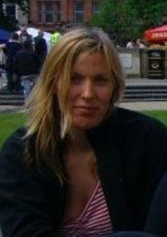 Gillian W
