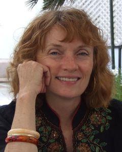 Rebecca Fairfax C.