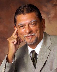 Tony Camacho, C.Ht., N.