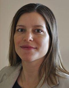 Alessandra Rauh de A.