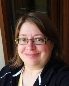 Sylvie Marie H.