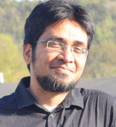 Mohammad Tanvir A.